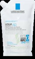Lipikar Syndet Ap+ Crème Lavante Relipidante Eco-recharge/400ml à CUISERY