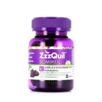 Zzzquil Sommeil Gommes Pot/30 à CUISERY