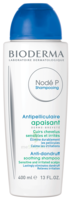 Node P Shampooing Antipelliculaire Apaisant Fl/400ml à CUISERY