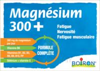 Boiron Magnésium 300+ Comprimés B/80 à CUISERY