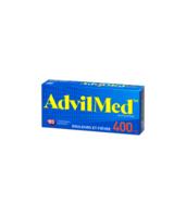 Advilmed 400 Mg Comprimés Enrobés 2plq/10 (20) à CUISERY