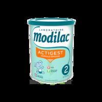 Modilac Actigest 2 Lait En Poudre B/800g à CUISERY