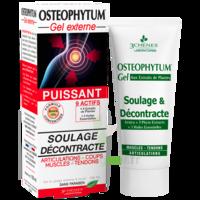 Osteophytum Gel Apaisant Décontractant T/100ml à CUISERY