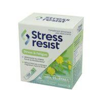 Stress Resist Poudre Stress & fatigue 30 Sticks à CUISERY