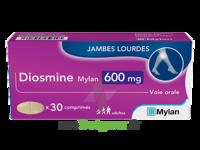 DIOSMINE MYLAN 600 mg, comprimé à CUISERY