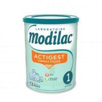 Modilac Actigest 1 Lait En Poudre B/800g à CUISERY
