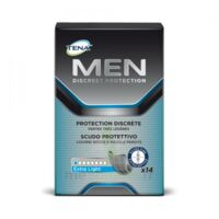 Tena Men Protection Urinaire Extra-light B/14 à CUISERY
