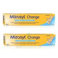 Mitosyl Change Pommade Protectrice 2t/145g à CUISERY