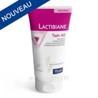Pileje Lactibiane Topic Ad 125ml à CUISERY