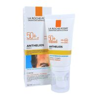Anthelios Ka Spf50+ Emulsion Soin Hydratant Quotidien 50ml à CUISERY
