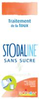 Boiron Stodaline sans sucre Sirop à CUISERY