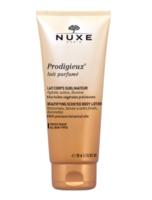 Nuxe Prodigieux® Lait Parfumé T/200ml à CUISERY