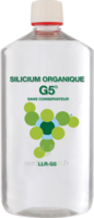Llr-g5 Silicium Organique G5 Solution Buvable Sans Conservateur Fl/1l à CUISERY