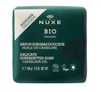 Acheter Nuxe Bio Savon Surgras Douceur Solide 100g à CUISERY