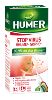 Humer Stop Virus Spray Nasal à CUISERY