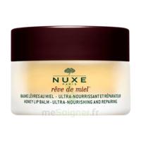 Nuxe Baume Lèvres Ultra-nourrissant Rêve De Miel®15g à CUISERY
