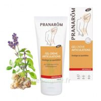 Pranarôm Aromalgic Bio Gel Crème - Articulations - 100 Ml à CUISERY