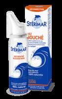 Stérimar Nez Bouché Solution nasale Adulte Fl pulv/100ml