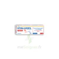 Hyalugel Forte Gel Buccal T/8ml à CUISERY