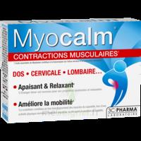 Myocalm Comprimés Contractions Musculaires B/30 à CUISERY