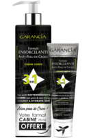 Garancia Formule Ensorcelante Crème Anti-peau De Croco Corps Fl/400ml+75ml Offert à CUISERY