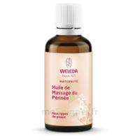 Weleda Huile de Massage du Périnée 50ml à CUISERY