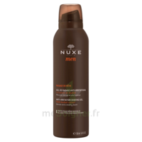 Rasage de Rêve, gel de rasage anti-irritations Nuxe Men150ml à CUISERY