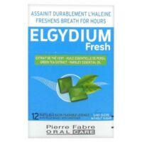 Elgydium Fresh Pocket 12 Pastilles à CUISERY