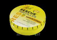 RESCUE® Pastilles Citron - bte de 50 g à CUISERY