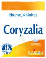 Boiron Coryzalia Comprimés orodispersibles à CUISERY