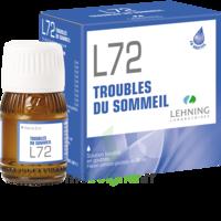 Lehning L72 Solution Buvable En Gouttes 1fl/30ml à CUISERY