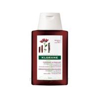 Klorane Quinine + Edelweiss Bio Shampooing 400ml à CUISERY