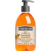 Savon De Marseille Liquide Mandarine-sauge 500ml à CUISERY