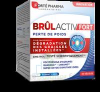 Forte Pharma Brulactiv Fort Gélules B/60 à CUISERY